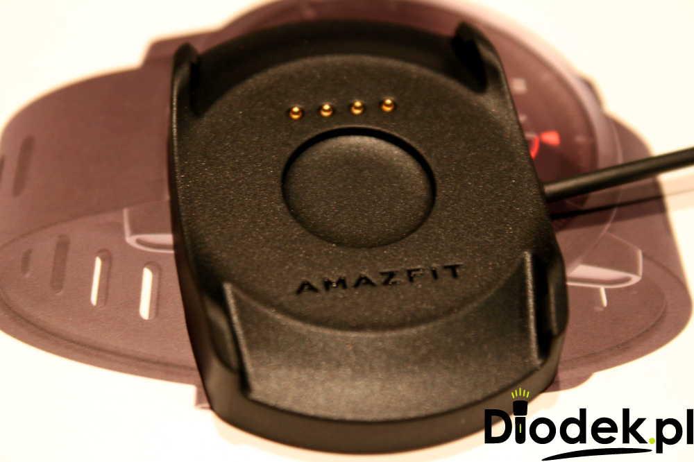 Ładowarka do Xiaomi HUAMI Amazfit 2 Stratos