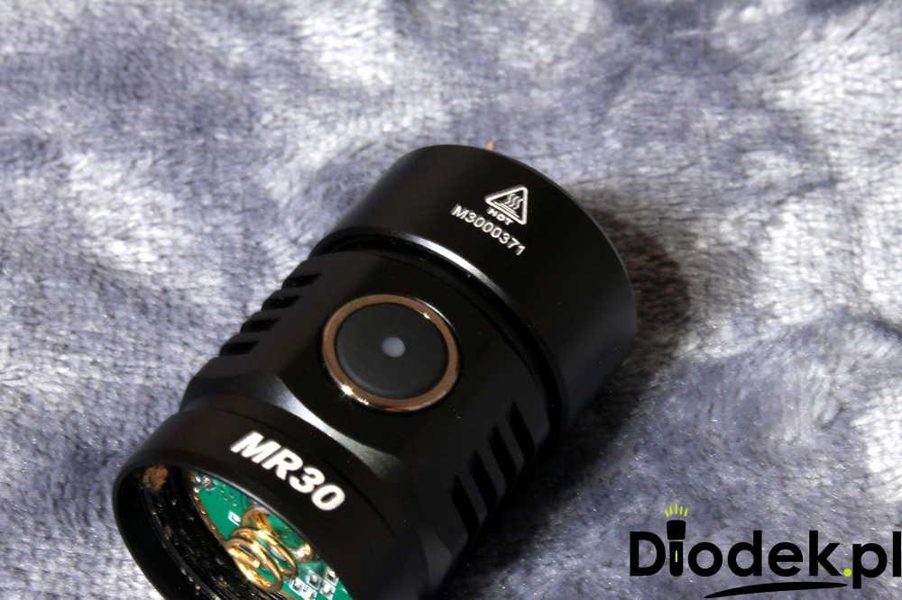 ROFIS MR30 Test, recenzja