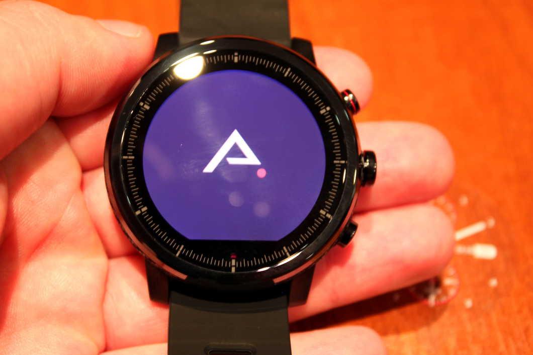Xiaomi HUAMI Amazfit 2 Stratos – Sportowy smartwatch
