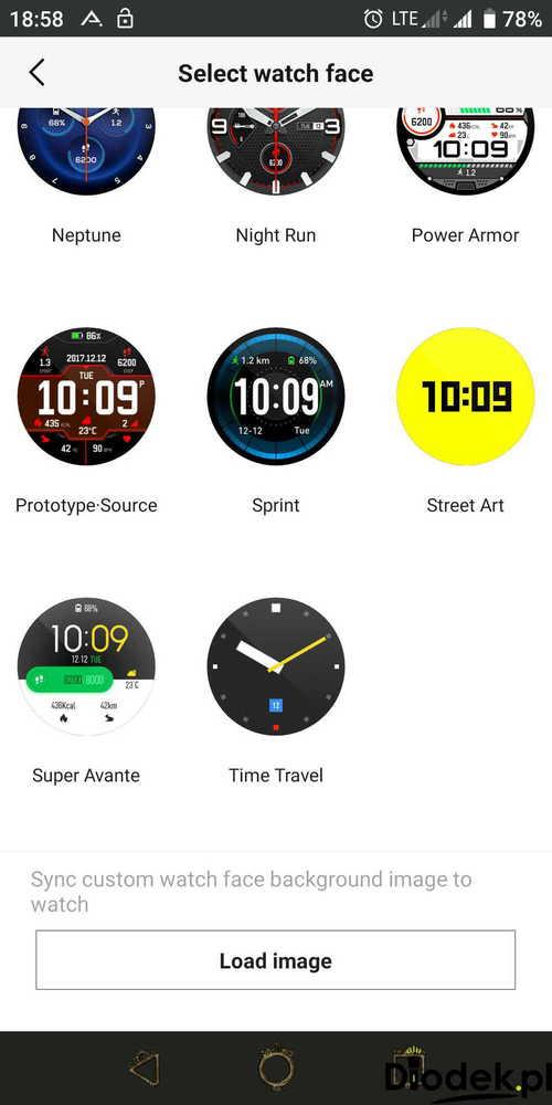 Xiaomi HUAMI Amazfit 2 Stratos